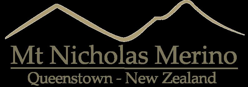 Mt Nicholas Merino Yarn
